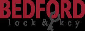 Bedford Lock Logo